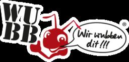 Logo der WUBB Wohnungsauflösungen-Umzüge Berlin-Brandenburg