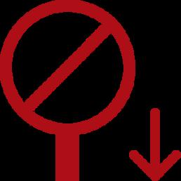 Logo Abbau des Halteverbots